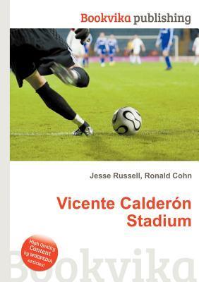 Vicente Calder N Stadium  by  Jesse Russell