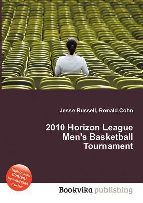 2010 Horizon League Mens Basketball Tournament  by  Jesse Russell