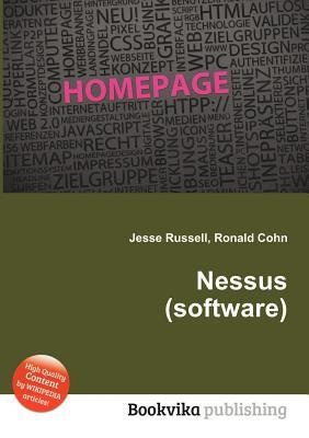 Nessus  by  Jesse Russell