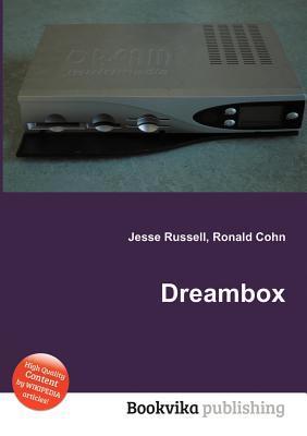 Dreambox Jesse Russell