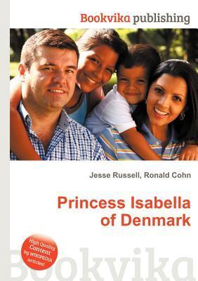 Princess Isabella of Denmark Jesse Russell