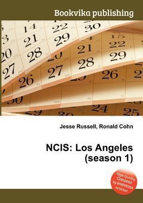 Ncis: Los Angeles (Season 1) Jesse Russell