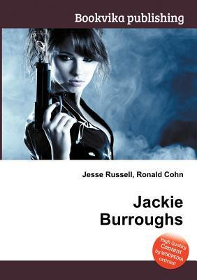 Jackie Burroughs  by  Jesse Russell
