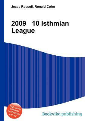 2009 10 Isthmian League  by  Jesse Russell