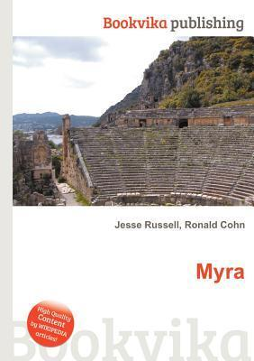 Myra  by  Jesse Russell