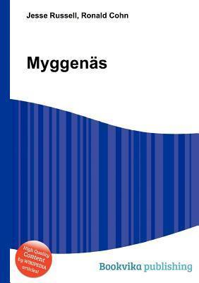 Myggen S  by  Jesse Russell