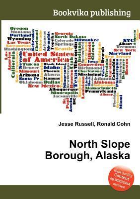 North Slope Borough, Alaska Jesse Russell