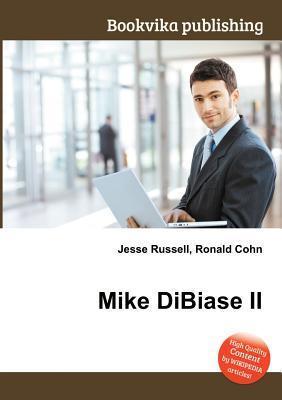 Mike Dibiase II Jesse Russell