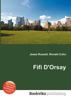 Fifi DOrsay Jesse Russell