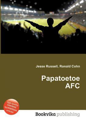 Papatoetoe Afc Jesse Russell