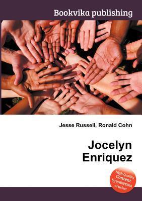 Jocelyn Enriquez Jesse Russell