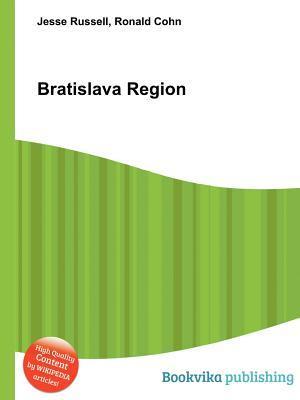 Bratislava Region  by  Jesse Russell