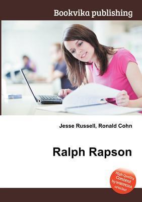 Ralph Rapson  by  Jesse Russell