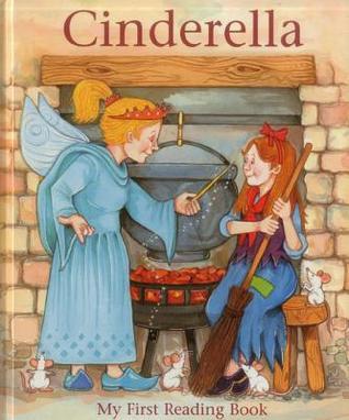 Cinderella: My First Reading Book Janet Allison Brown