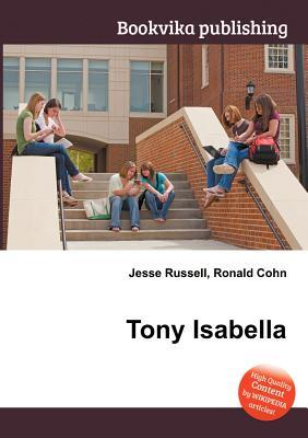 Tony Isabella Jesse Russell