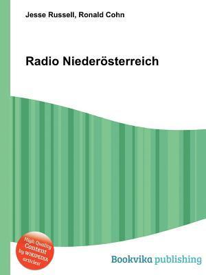 Radio Nieder Sterreich  by  Jesse Russell