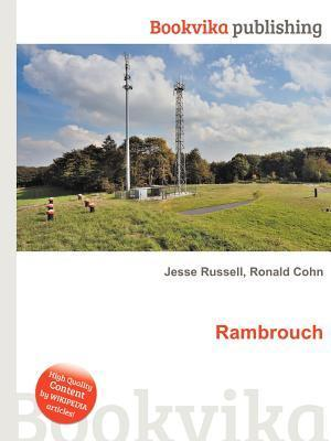 Rambrouch  by  Jesse Russell