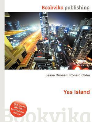 Yas Island  by  Jesse Russell