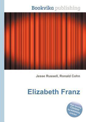 Elizabeth Franz Jesse Russell