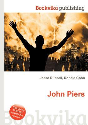 John Piers Jesse Russell