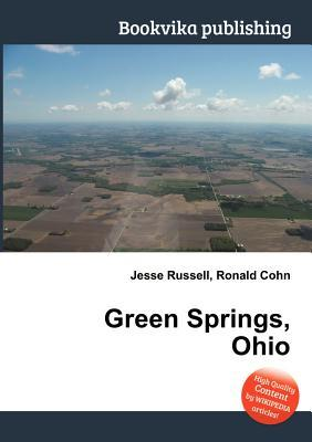 Green Springs, Ohio  by  Jesse Russell