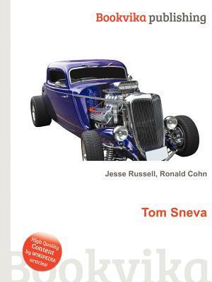 Tom Sneva  by  Jesse Russell