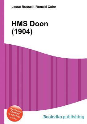 HMS Doon (1904) Jesse Russell
