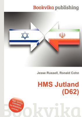 HMS Jutland (D62) Jesse Russell
