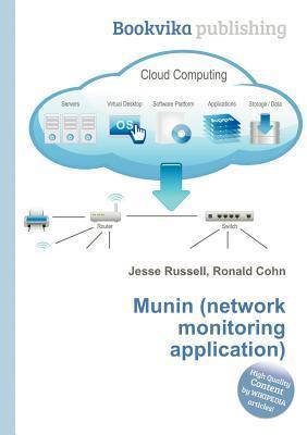 Munin  by  Jesse Russell