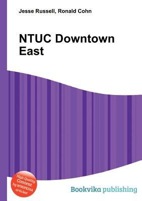 Ntuc Downtown East  by  Jesse Russell