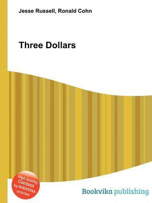 Three Dollars Jesse Russell