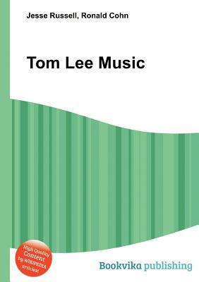Tom Lee Music Jesse Russell
