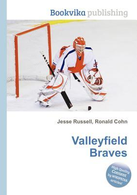 Valleyfield Braves  by  Jesse Russell