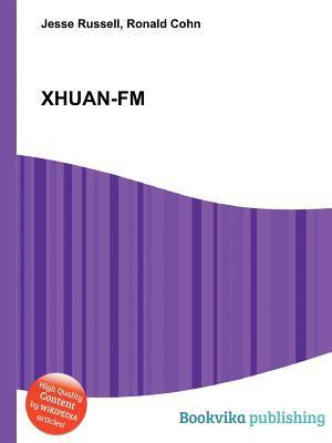 Xhuan-FM  by  Jesse Russell