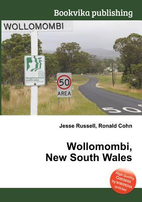 Wollomombi, New South Wales  by  Jesse Russell