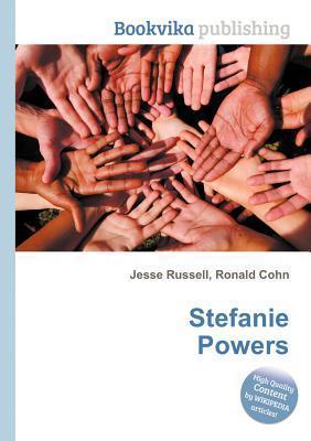 Stefanie Powers Jesse Russell