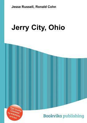 Jerry City, Ohio Jesse Russell