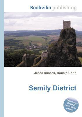 Semily District Jesse Russell