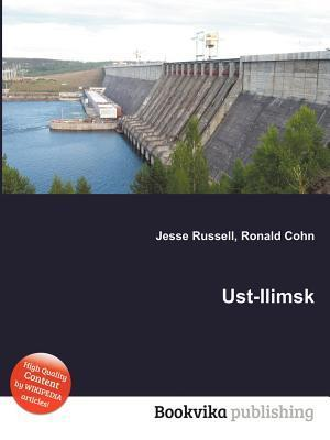 Ust-Ilimsk  by  Jesse Russell
