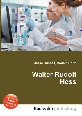 Walter Rudolf Hess Jesse Russell