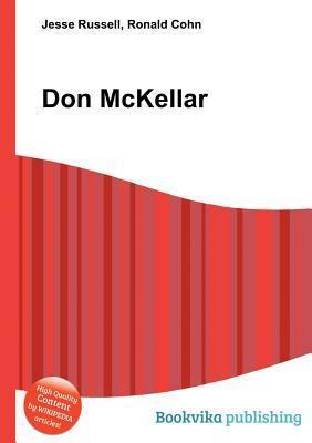 Don McKellar Jesse Russell