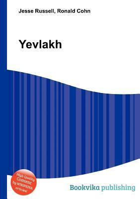 Yevlakh  by  Jesse Russell