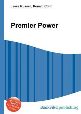 Premier Power  by  Jesse Russell