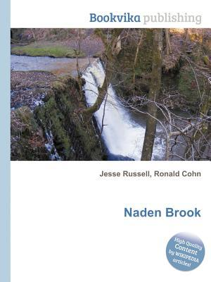 Naden Brook  by  Jesse Russell