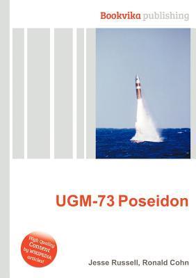 Ugm-73 Poseidon Jesse Russell