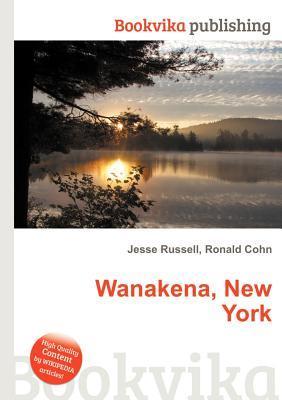 Wanakena, New York  by  Jesse Russell