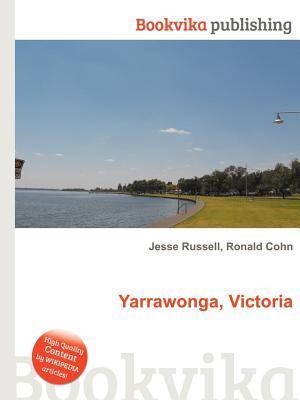 Yarrawonga, Victoria  by  Jesse Russell
