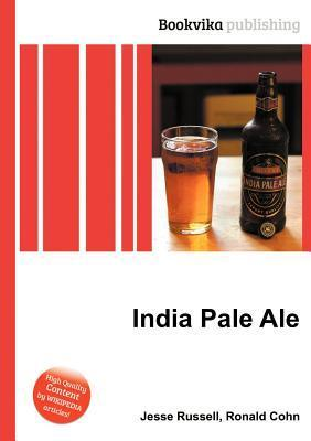 India Pale Ale Jesse Russell