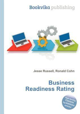 Business Readiness Rating  by  Jesse Russell