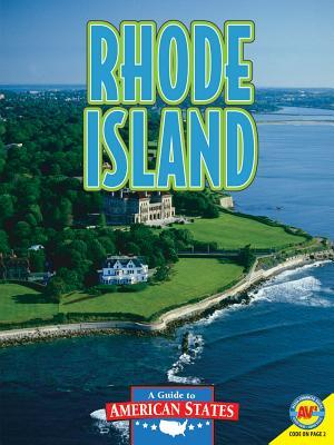 Rhode Island: The Ocean State  by  Jay D. Winans